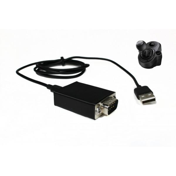 Shifter G27 / G29 a USB